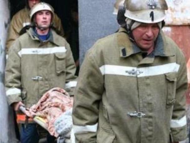 ВСтавропольском крае трое детей погибли впожаре в личном доме