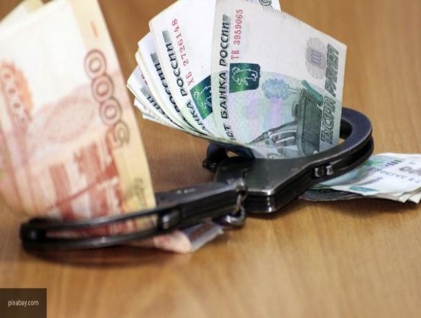 В Ипатово таксист обманул пенсионера и мошенников на 146 тысяч рублей