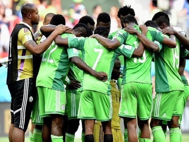 Игрокам сборной Нигерии запретили водить ставропольчанок в номера отеля во время ЧМ-2018