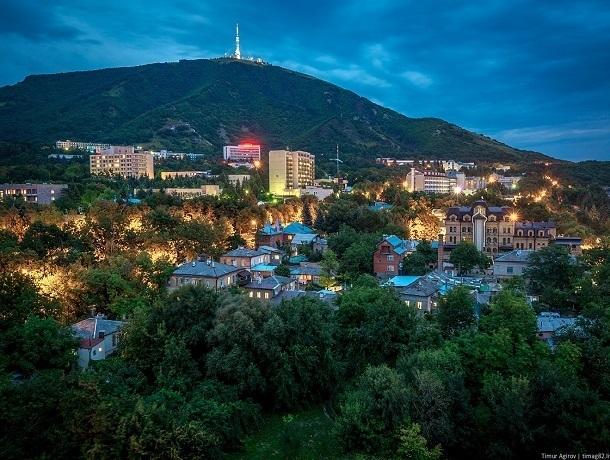 Пятигорск стал самым дешевым городом для бальнеологического туризма в России