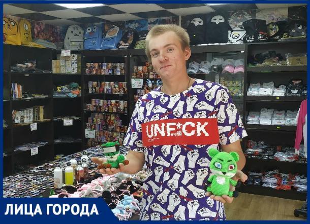 «Я решил, что раз начал, то буду пытаться и пробовать до конца»: 19-летний владелец двух аниме-магазинов рассказал о своем успехе