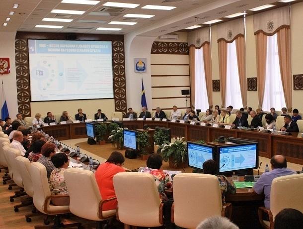 На кого учиться, чтобы быть «у руля»: профобразование самых ярких политиков Ставрополья