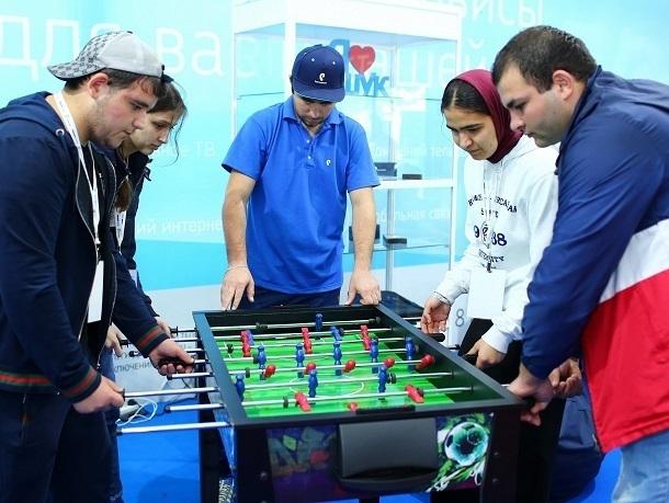 Сеть «Ростелекома» успешно выдержала пиковые нагрузки на форуме «Машук-2018»