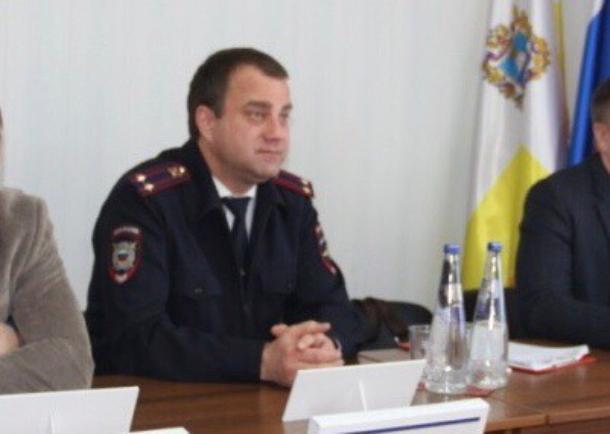 Главе отдела полиции на Ставрополье дали условный срок за должностное преступление