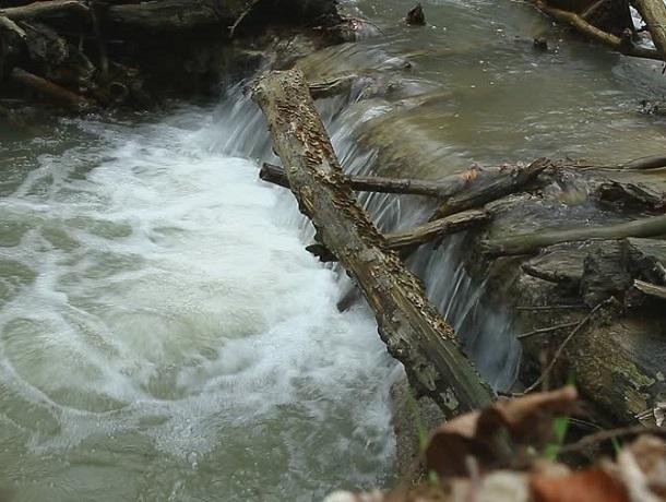Русло реки Ташла расчистят и укрепят из-за угрозы наводнений в Ставрополе