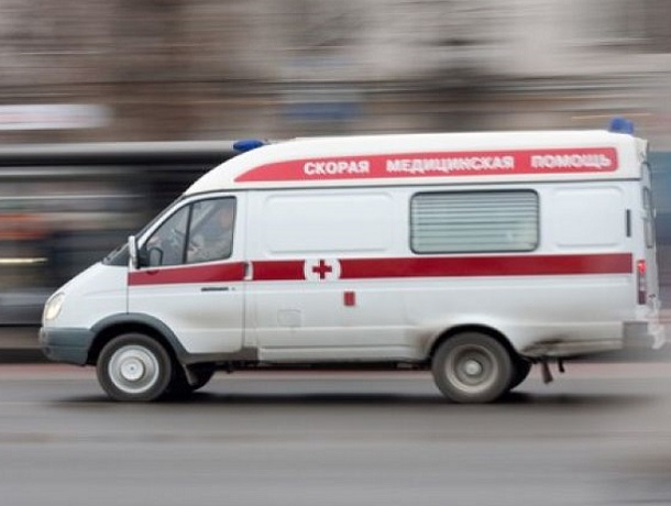 ВПятигорске ищут водителя, сбившего 59-летнего пешехода