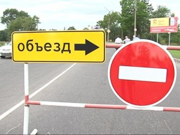 На Радоницу в Ставрополе ограничат движение машин