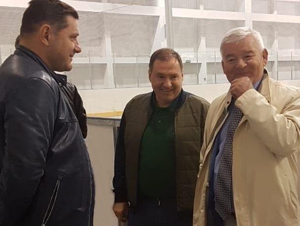 Сборная России по гребному спорту будет тренироваться на Новом озере Кисловодска