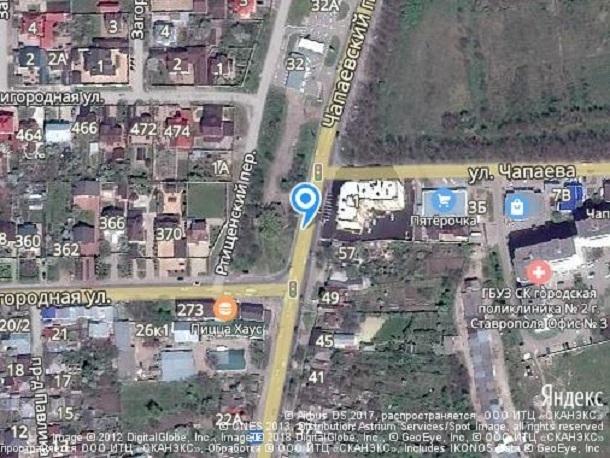 Новую систему водоснабжения за 253 миллиона рублей построят в Ставрополе