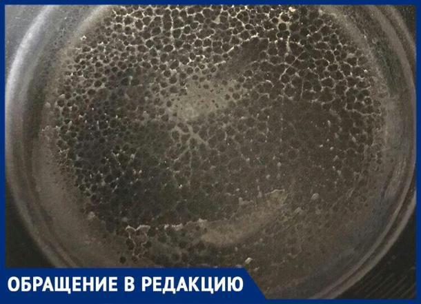 «Спасите нас от произвола», - жители Верхнерусского обратились с жалобой о качестве воды в селе