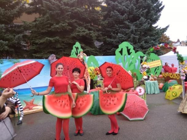 В Ставропольском крае пройдет фестиваль бахчеводов «Арбузник»