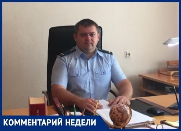 Прокурор Курского района Ставрополья разъяснил запрет продажи алкоголя несовершеннолетним лицам