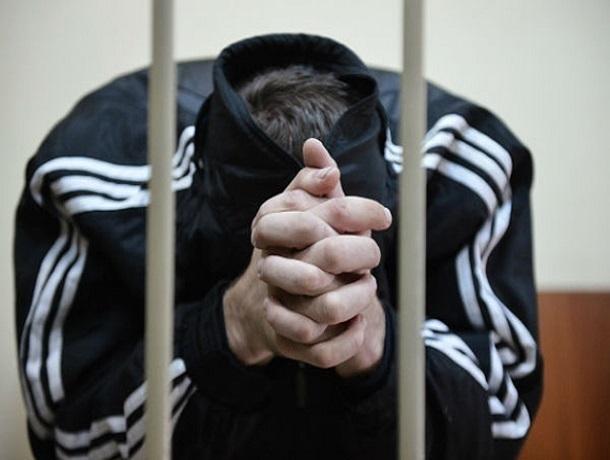 Осужденный совершил самоубийство в тюрьме на Ставрополье