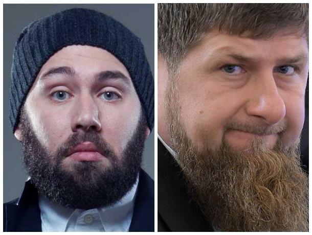 «До триумфа успел, извинился»: Кадыров написал песню о футболе для пятигорского юмориста Слепакова