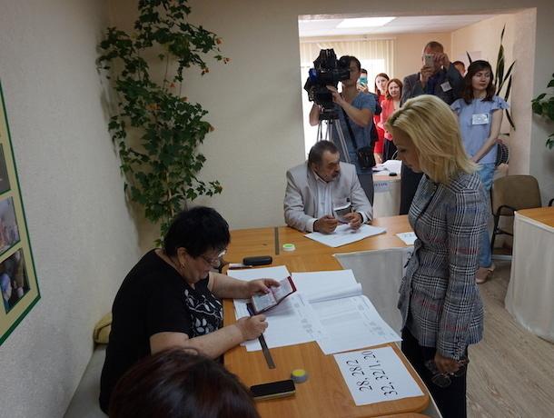 В Москве ждут «свежую кровь» от губернатора Ставрополья