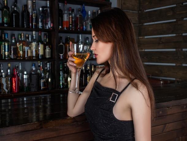 Ставрополье стало первым по количеству смертности от алкоголя в СКФО