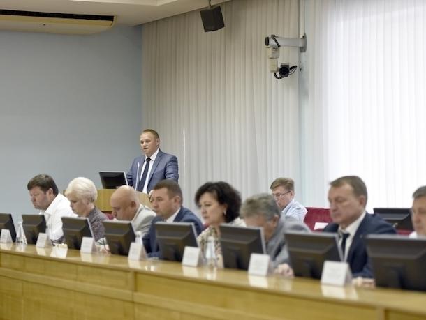 Доходы и расходы ставропольского бюджета увеличены на 74 млн