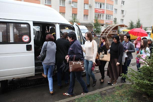 Дело о ставропольских маршрутках со сниженными ценами снова рассмотрят в суде
