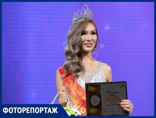 В Ставрополе выбрали «Королеву Студенчества»