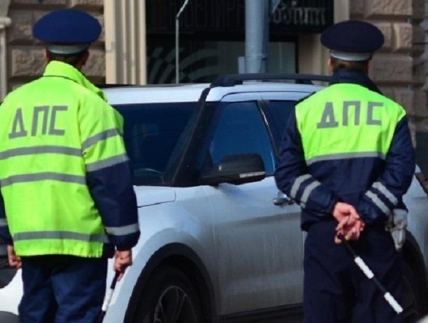 Два приятеля избили инспекторов ДПС отобранным у них  жезлом на Ставрополье