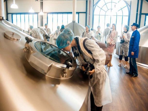 На Ставрополье пройдут экскурсии на главных предприятиях края