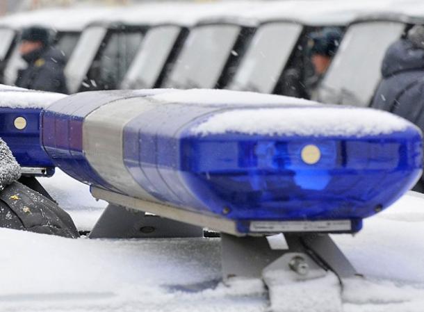 На видео попала погоня со стрельбой, спровоцированная пьяным жителем Ставрополья