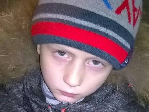8-летний мальчик пропал при странных обстоятельствах в Ставрополе