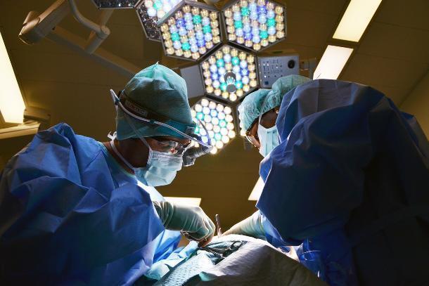 В одной из больниц Ставрополья уволились все травматологи
