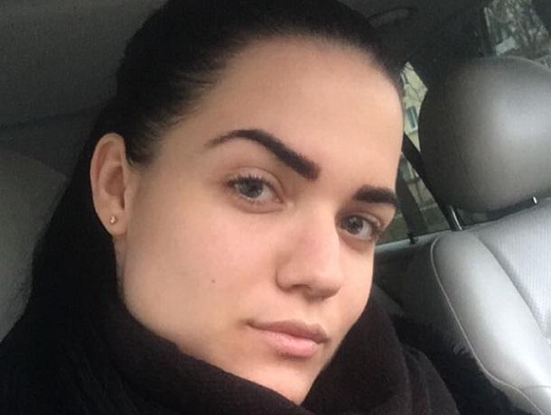 Виктория Жердева намерена побороться за титул «Мисс Блокнот Ставрополь-2018»