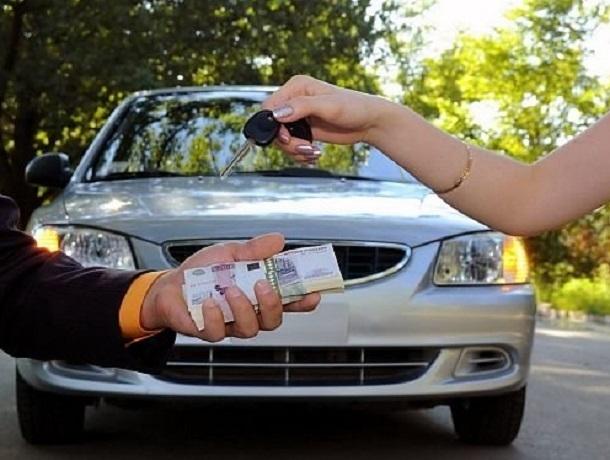 Ставропольцы стали чаще покупать дешевые подержанные автомобили