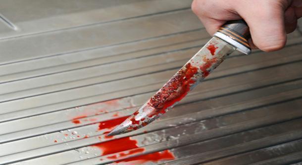 Экс-супруг зарезал ножом любовника своей жены в Кисловодске