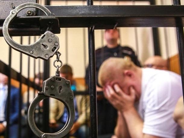 Экс-глава районного следственного отдела и его помощник-участковый получили сроки за взятки на Ставрополье