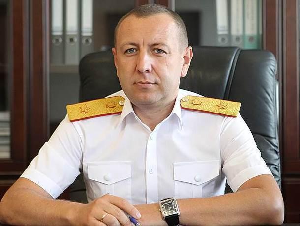 Игоря Иванова назначили управляющим  СУСледственного комитетаРФ поСтавропольскому краю