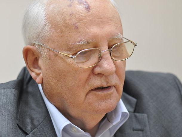Уроженец Ставрополья Михаил Горбачев назвал победителя в «холодной войне»