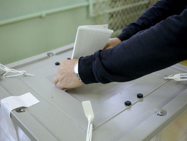 ВКарачаевске зафиксировали два массовых вброса бюллетеней