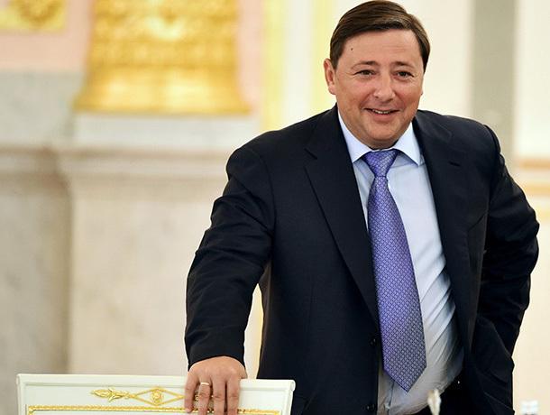 Хлопонин хочет ввести монополию на минеральную воду «Ессентуки», производимую на Ставрополье