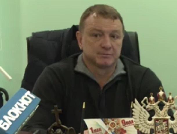 Самые перспективные виды спорта на Ставрополье назвал министр спорта Роман Марков