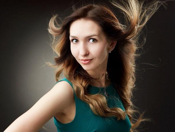 Виктория Вожжова намерена побороться за титул «Мисс Блокнот Ставрополь-2018»