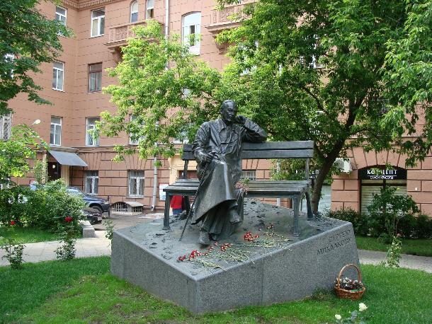 Сергею Михалкову установят памятник на Ставрополье