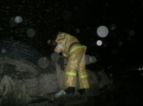 Тройное ДТП вПятигорске: столкнулись «BMW», «Lexus» и«ВАЗ-2107»