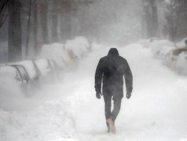 В Ставрополе сохранится холодная неприятная погода