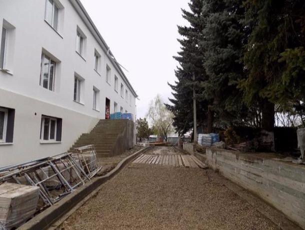 В Ставропольском крае новая больница откроет свои двери