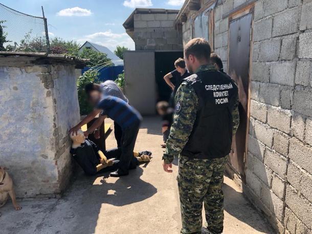 На Ставрополье мужчина избил женщину до смерти