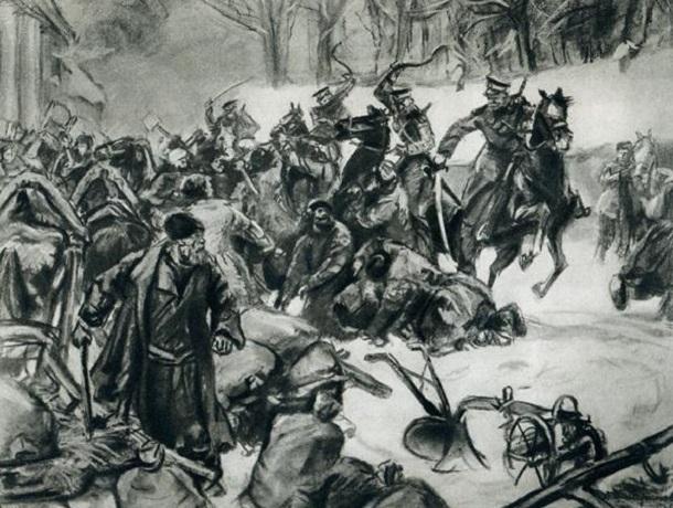 «Погибнуть всем, но помещику проклятому не повиноваться»: кровавое восстание крестьян на Ставрополье