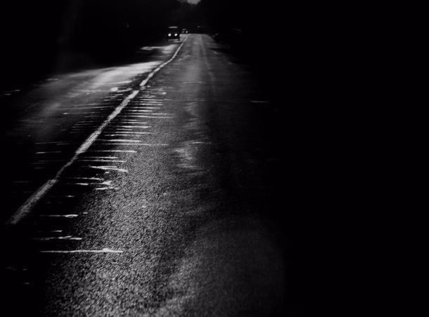 НаСтаврополье Chrysler насмерть сбил пешехода