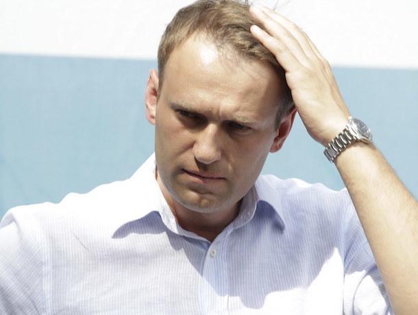 В Ставрополе прошли обыски и допросы у сторонников Навального