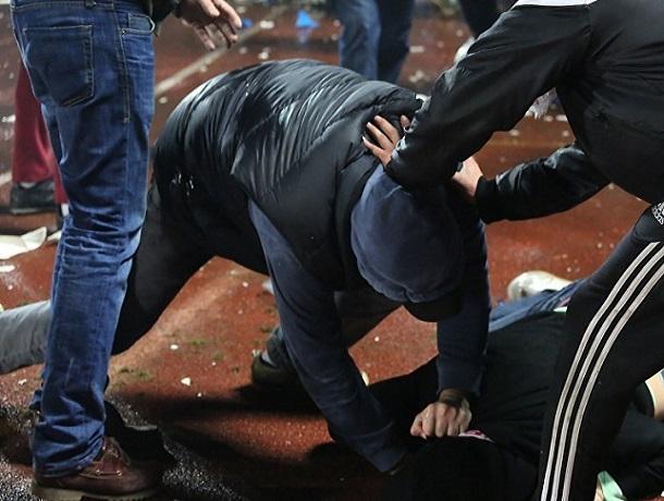Двое приятелей до смерти забили человека на Ставрополье