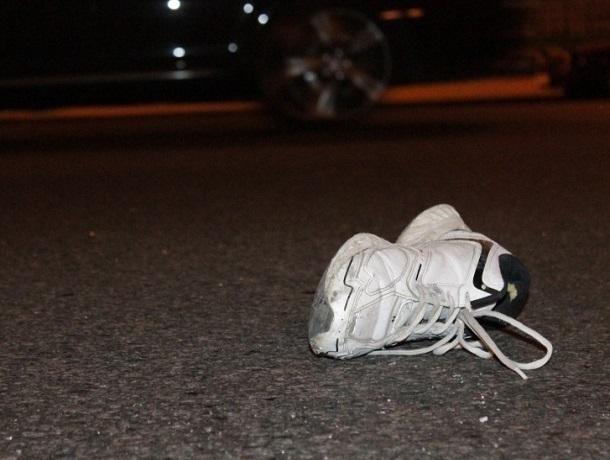 Водитель ВАЗа сбил насмерть молодого мужчину и цинично скрылся с места ДТП на Ставрополье