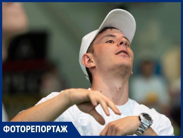 В Ставрополе прошли «Детские паралимпийские игры»