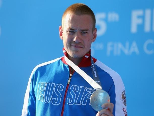 Свой День рождения отмечает ставропольчанин, призер Олимпийских игр Евгений Кузнецов